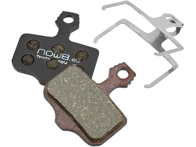 NOW8 CERAblade Disc Brake Pads CC3Xplus for Avid Elixir black